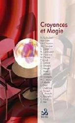 Couverture de Croyances et magie