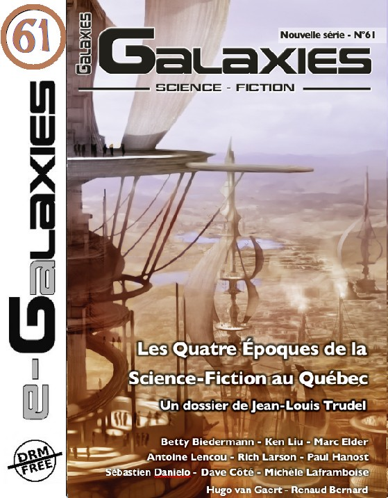 Galaxies n°61