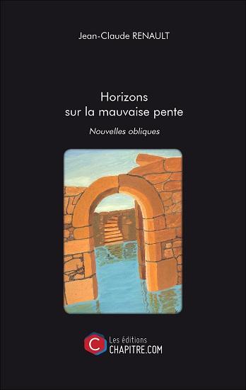 Horizons sur lamauvaise pente sur Chapitre.com