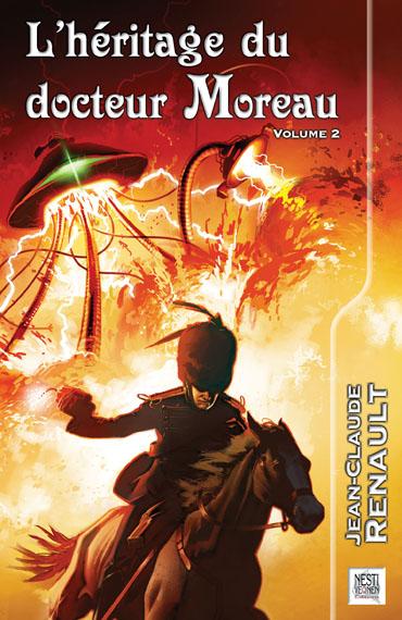 L'héritage du docteur Moreau - volume 2