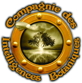 La Compagnie des Intelligences Botaniques